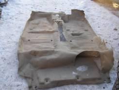 Ковровое покрытие. Nissan Tiida
