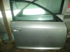 Дверь боковая. Audi A6 allroad quattro, C54BH Двигатель BELBITURBO