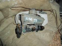 Цилиндр главный тормозной. Лада 2109, 2109