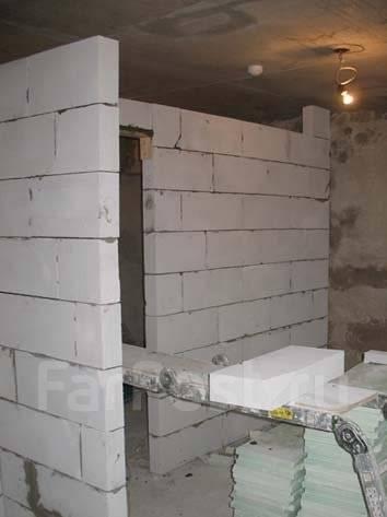 Косметический ремонт и отделка помещений