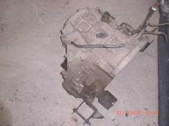 Автоматическая коробка переключения передач. Toyota Corolla Fielder, NZE121G Двигатель 1NZFE