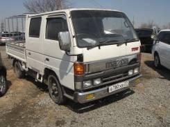 Mazda Titan. Продам двухкабинный грузовик , 3 000 куб. см., 1 500 кг.