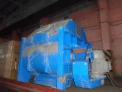 Xilin SP800/1000/1500. Двухвальный бетоносмеситель MAO 1500/1000