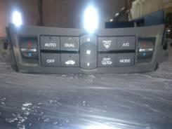 Блок управления климат-контролем. Honda Accord, CU2 Двигатель K24A
