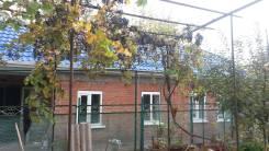 Продам дом в Краснодарском крае. Путевая, р-н Краснодарский край, площадь дома 60 кв.м., централизованный водопровод, отопление газ, от частного лица...