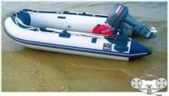 Vivacraft. Год: 2013 год, длина 4,20м., двигатель подвесной, 30,00л.с., бензин