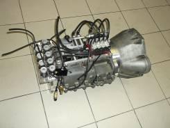 Коробка переключения передач. Nissan Skyline GT-R Nissan Liberty
