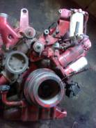 Двигатель. Daewoo BH120F