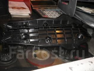 Крепление бампера. Toyota Land Cruiser Prado, GRJ150, TRJ150, GRJ151, TRJ150W Двигатели: 1GRFE, 2TRFE