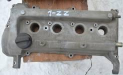 Крышка головки блока цилиндров. Toyota Premio, ZZT240 Двигатель 1ZZFE
