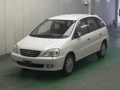 Бампер Toyota Nadia SXN15 3S