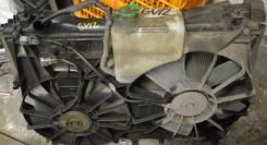 Диффузор. Suzuki Grand Vitara, 54 Двигатель J20A