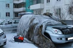 Отогрев Автомобиля Барнаул
