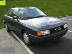 Кузов в сборе. Audi 80, B3