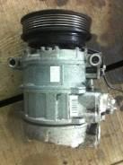Компрессор кондиционера. Audi A6 allroad quattro, C54BH Двигатель BELBITURBO