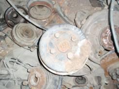 Ступица. Toyota Corolla, AE110 Двигатель 5AFE