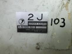 Блок управления двс. Subaru Legacy, BG5 Subaru Legacy Wagon, BG5 Двигатель EJ20