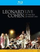 Leonard Cohen - Isle of Wight (Blu-ray) (1970)