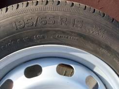 Комплект колёс для форд фокус-2 волга(газ).4шт. x15 5x108.00