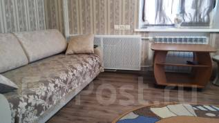 1-комнатная, улица Некрасова 50. Центр-площадь, 30 кв.м.