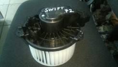 Мотор печки. Suzuki Swift, ZC72S Двигатель K12B