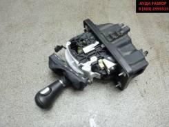 Пыльник кпп. Audi A6, 4F Двигатели: AUK BKH, AUK