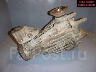 Редуктор. Audi A6 allroad quattro, 4F5/C6, 4F Audi A6, 4F2/C6, 4F5/C6 Двигатель AUK