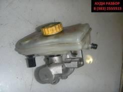 Цилиндр главный тормозной. Audi A6, 4F2/C6, 4F5/C6, 4F Двигатель AUK
