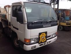 Nissan Atlas. F23, TD27QD32