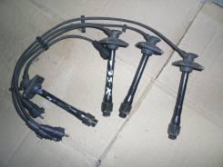 Высоковольтные провода. Toyota Ipsum Двигатель 3SFE