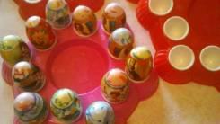 Подставки для яиц.