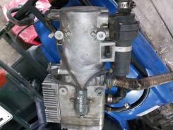 Подогреватель двигателя Гидроник 10 от спецтехники John Deere