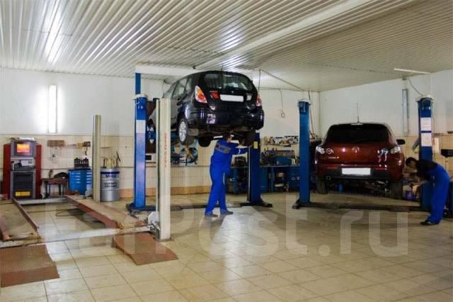 """""""СТО Колледж"""" - отремонтируем Ваш автомобиль по приемлемым ценам."""