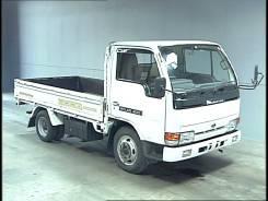 Nissan Atlas. SW2H41, FD42