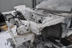 Рамка радиатора. Toyota MR2, SW20 Двигатель 3SGTE