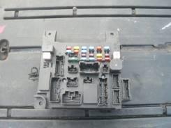 Блок предохранителей салона. Mitsubishi RVR, GA3W Двигатель 4B10