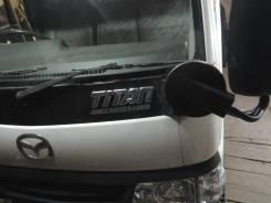 Кабина. Mazda Titan, SY54T, SY56T, SYE4T Двигатель WL