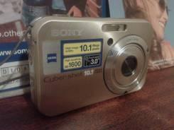 Sony Cyber-shot DSC-H2. 10 - 14.9 Мп, зум: 10х