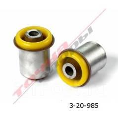Сайлентблок подушки двигателя. Mitsubishi Pajero, V83W, V63W, V93W, V73W, V65W, V75W, V78W, V97W, V77W, V87W, V68W