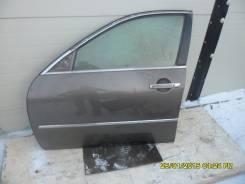 Дверь боковая. Nissan Fuga, PY50 Двигатель VQ35DE
