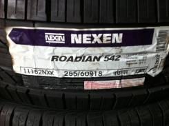 Nexen Roadian 542. Летние, без износа, 4 шт