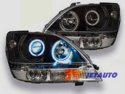 Линза фары. Toyota Harrier Lexus RX300