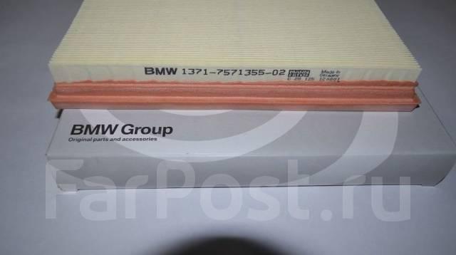 Фильтр воздушный. BMW: 6-Series Gran Turismo, 7-Series, 6-Series, 5-Series, 3-Series, 5-Series Gran Turismo, X6, X3, X5, X4 Двигатели: B58B30, N55B30...