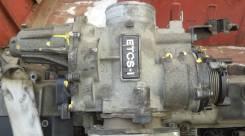 Заслонка дроссельная. Toyota Crown, JZS171 Двигатель 1JZGE