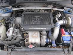 Двигатель Toyota Caldina 3S-GTE МКПП Контракт В Разбор