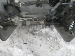 Рулевая рейка. Nissan Cube, AZ10, ANZ10 Двигатель CGA3DE