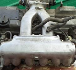 Коллектор впускной. Toyota Crown, JZS171 Двигатель 1JZGE