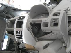 Панель приборов. Nissan Cube, AZ10