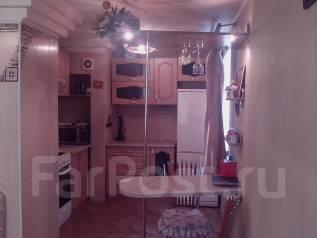 1-комнатная, улица Сучанского 30. Автовокзал, частное лицо, 31 кв.м. Кухня
