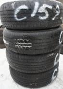 Bridgestone Dueler H/T. Летние, 2009 год, износ: 20%, 4 шт
